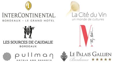 Vatel Bordeaux - Partenaires de l'école internationale de management hôtelier Vatel Bordeaux