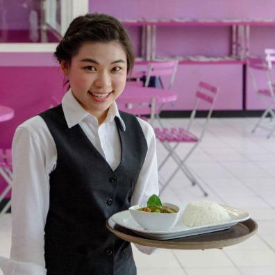 Café Vatel, Bangkok