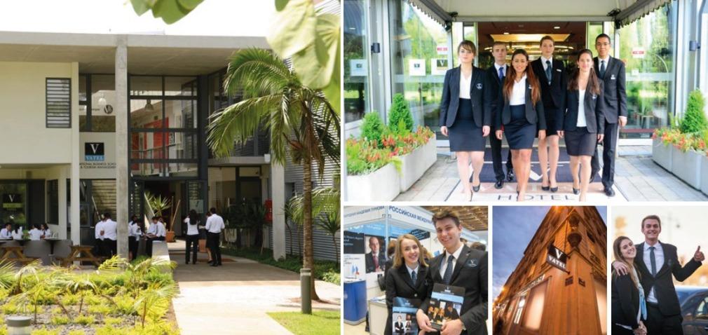 Rejoignez une école où tous les rêves sont possibles