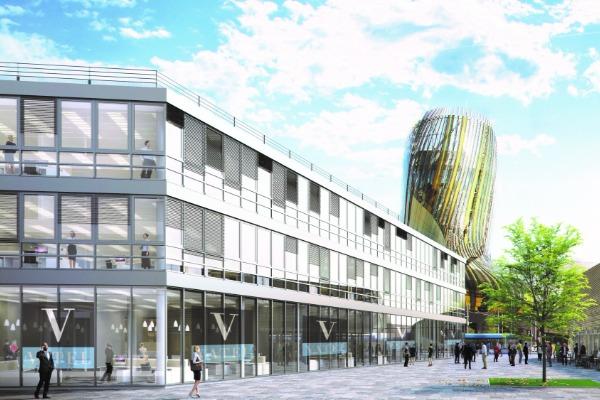 Vatel Bordeaux - Campus Les Halles