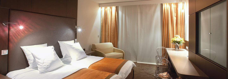 Hotels Vatel France #1