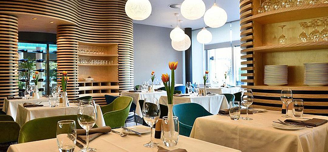 Hotel Vatel Martigny, Vatel Restaurant