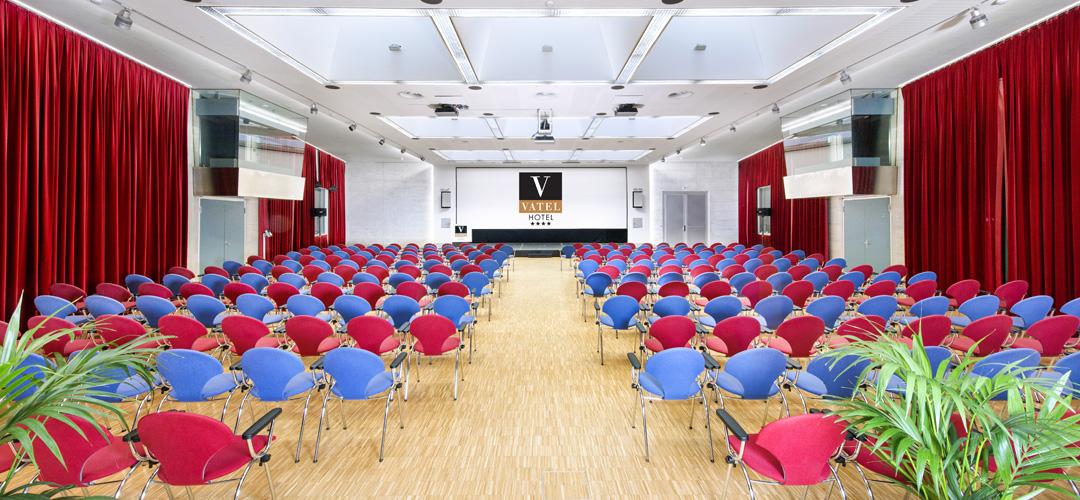 Hotel Vatel Martigny, Meetings and Seminars
