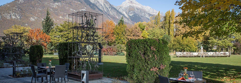 Hotels Vatel Martigny (Suisse) #47
