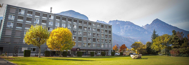 Hotels Vatel Martigny (Suisse) #64