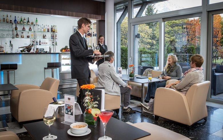 Restaurant Vatel - Hotel Vatel Martigny