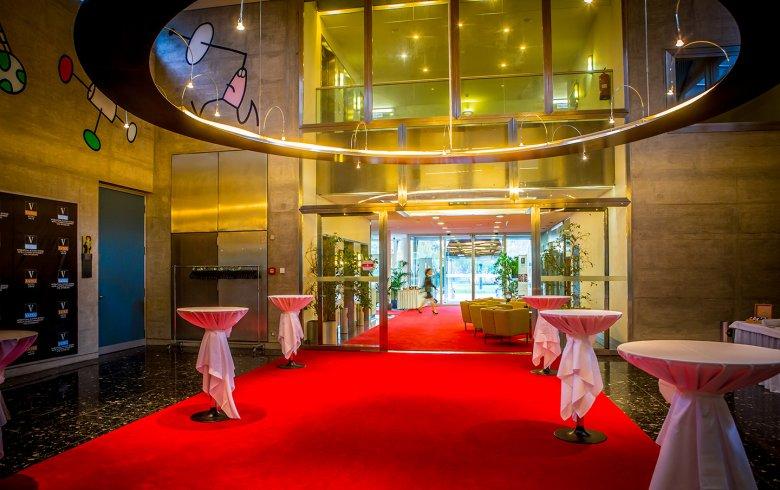 Meetings and Seminars  - Hotel Vatel Martigny