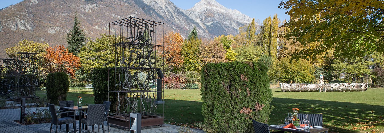 Hotels Vatel Martigny (Suisse) #68