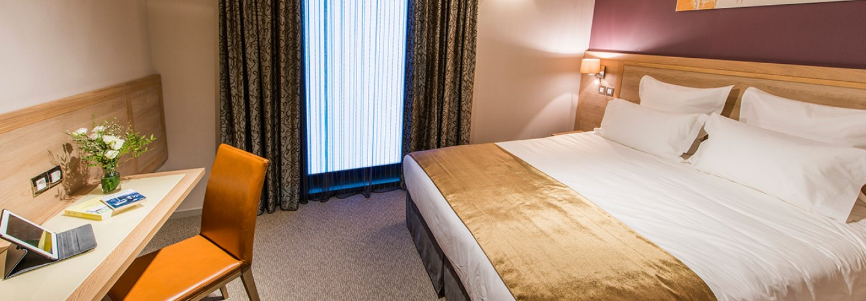 Hotels Vatel France #107