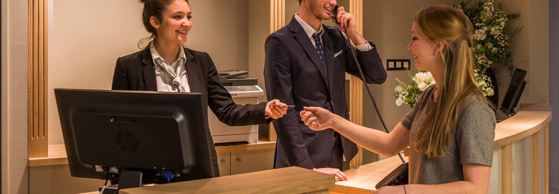 Hotels Vatel France #110