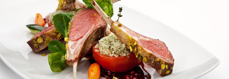 Restaurants Vatel #206