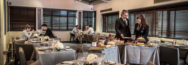 Restaurants Vatel #215