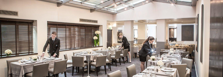 Restaurants Vatel #219