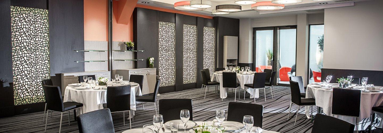 Restaurants Vatel #230
