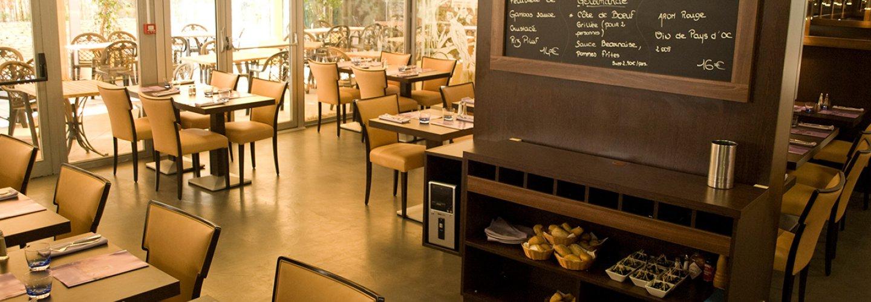 Restaurants Vatel #244
