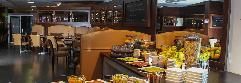 Restaurants Vatel #245