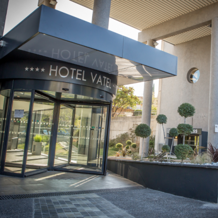 On May 19, the Hotel and the Vatel Brasserie will finally reopen! - Cafe Vatel