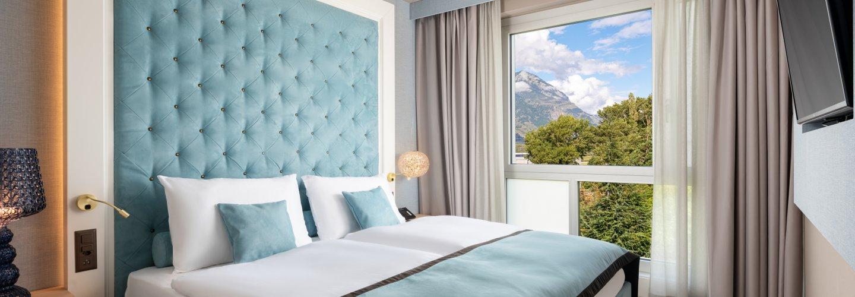 Hotels Vatel Martigny (Suisse) #360