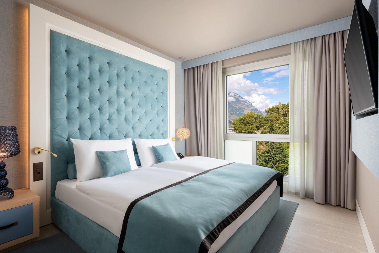Hotels Vatel Martigny (Suisse) #30