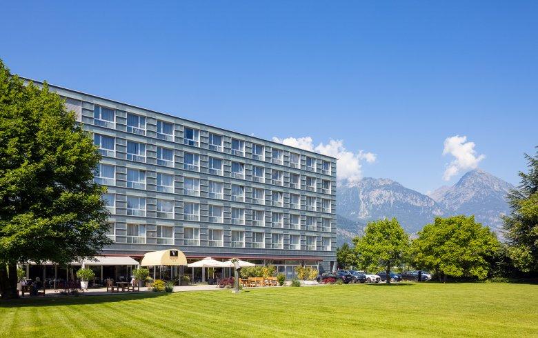 Surrounding - Hotel Vatel Martigny