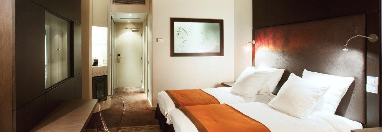Hotels Vatel France #356