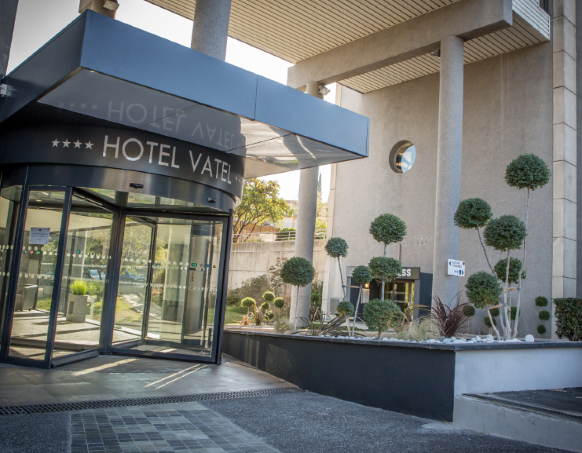 On May 19, the Hotel and the Vatel Brasserie will finally reopen! - Hotels Vatel France