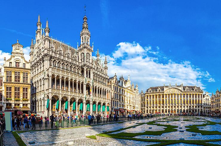 École hôtelière Bruxelles
