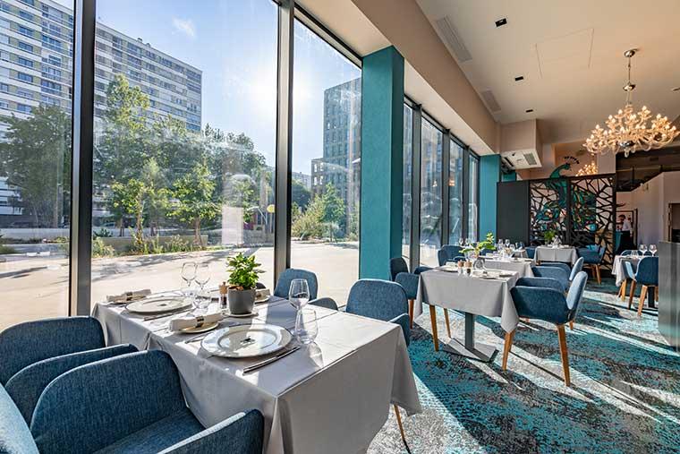 European MBA in Hotel & Tourism - Nantes