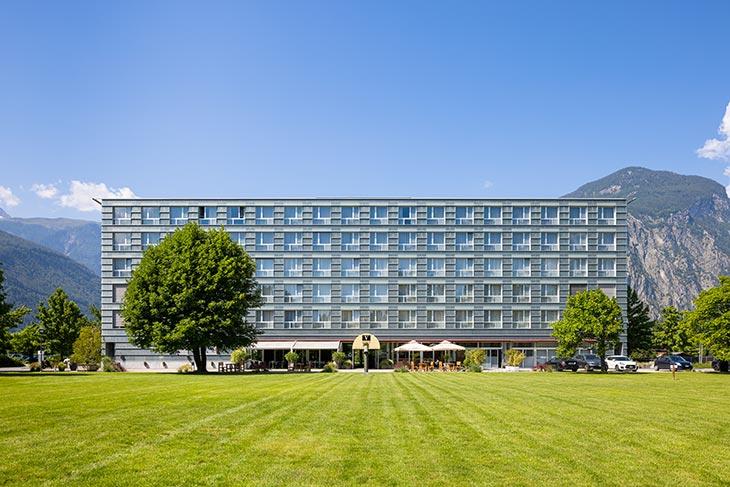 École hôtelière Switzerland
