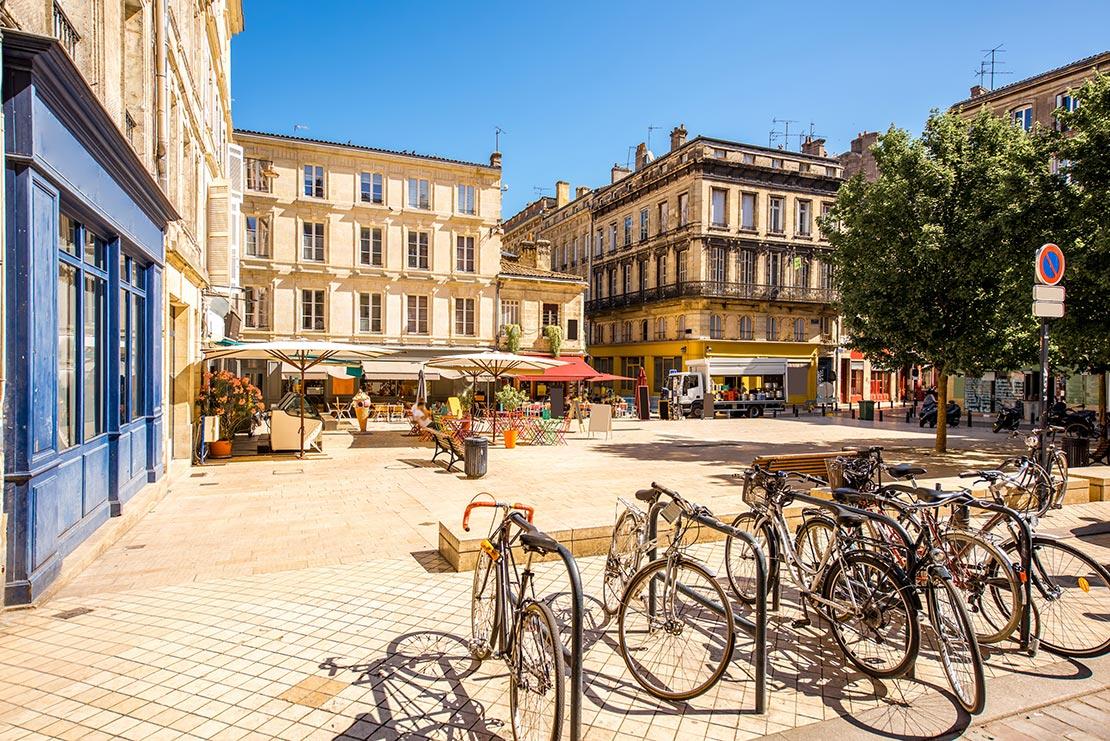Vivre à Bordeaux