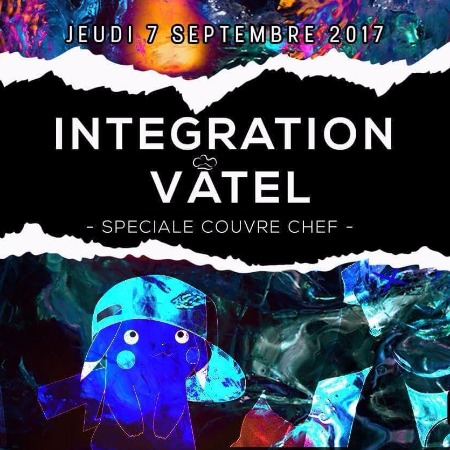 Vatel France Welcome to Vatel Lyon!