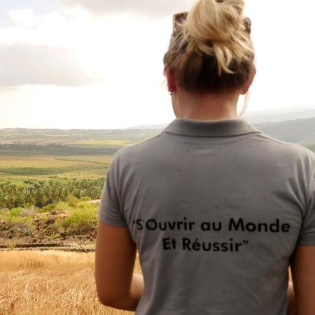 Vatel Réunion Team Building : Cohésion et esprit d'équipe !