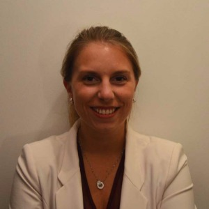 Charlotte THOUROUDE