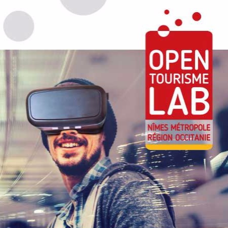 Vatel partners with the Open Tourism Lab  - Vatel