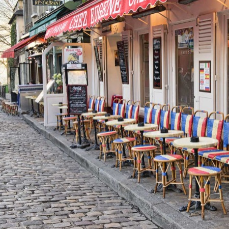 Vatel France Goal France