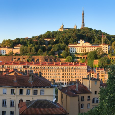 Lyon, the best city for students in France - Vatel