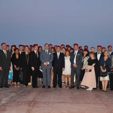 Le Groupe Vatel se donne rendez-vous à Tunis - Vatel