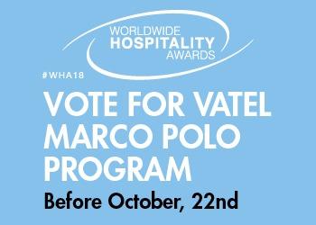 Soutenons le programme Marco Polo de Vatel !