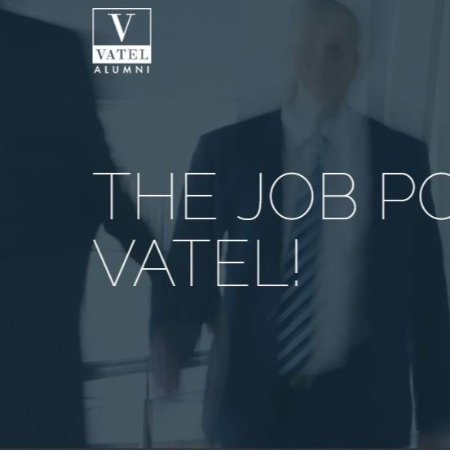 Vatelalumni.com: an international professional network - Vatel