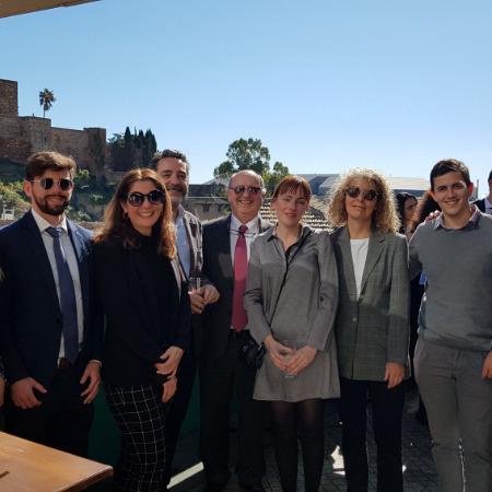 ¡Inauguramos Vatel Málaga! - Vatel
