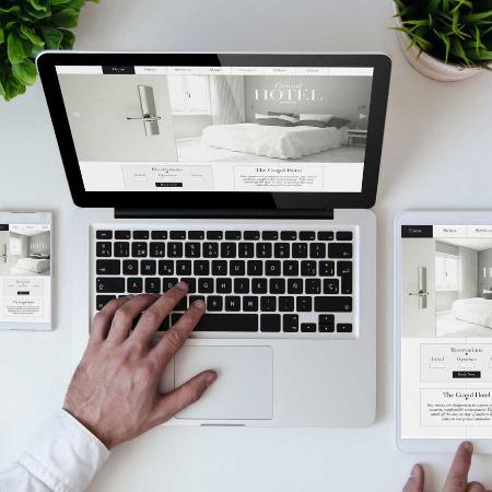 Hackathon hôtelier - Vatel