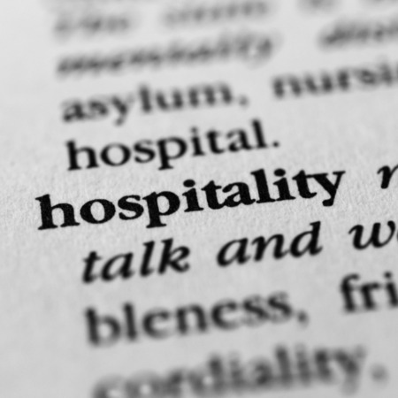 Hospitality: the field with a thousand facets