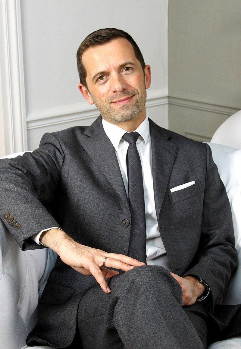 Hervé DE GOUVION SAINT CYR