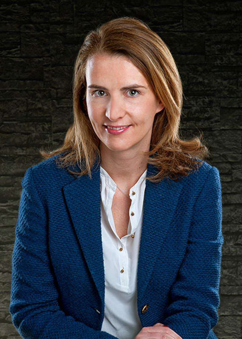 Isabelle BOUTTEVILLE