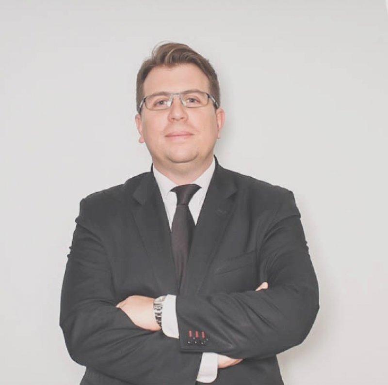 Grégor MAYOUSSIER
