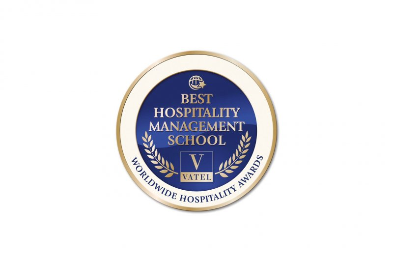 VATEL, awarded The Best Hospitality Management School in the World