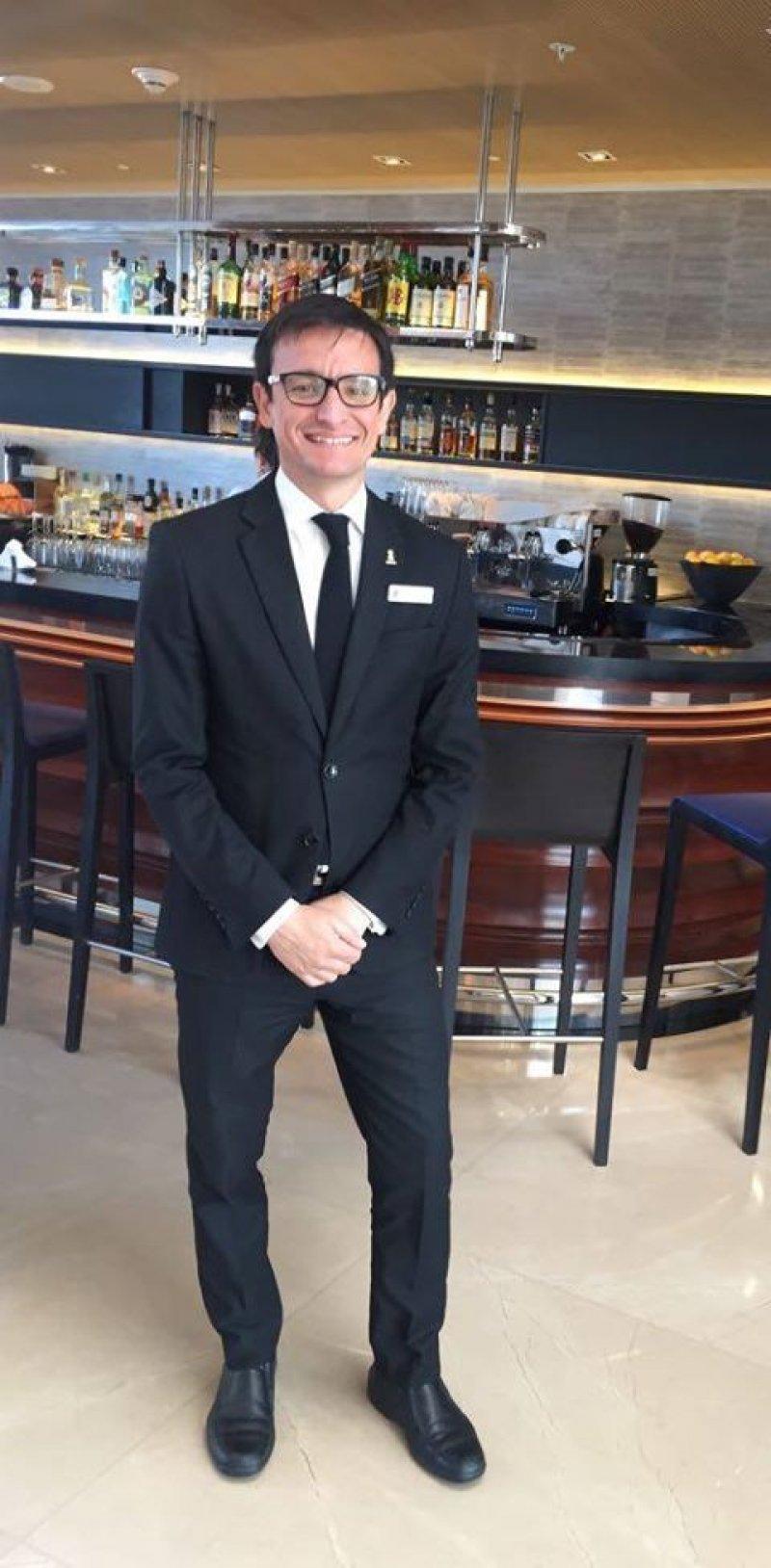 Connaissez-vous Josh Mozo élève de MBA à Vatel Tel Aviv?
