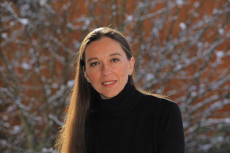 Sophie ROSKAM