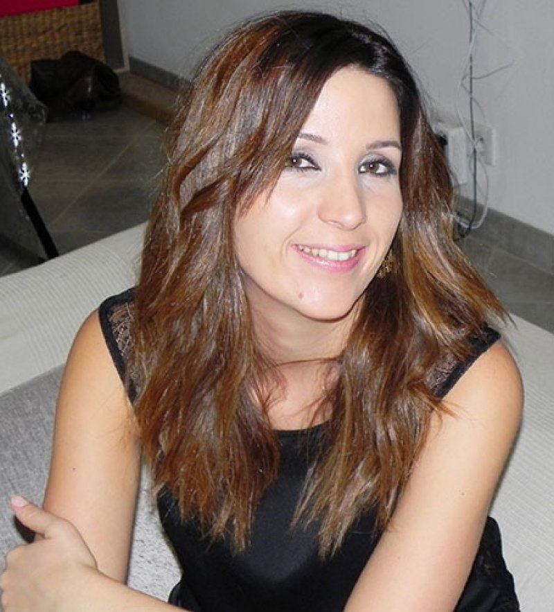 Stephanie ROUX
