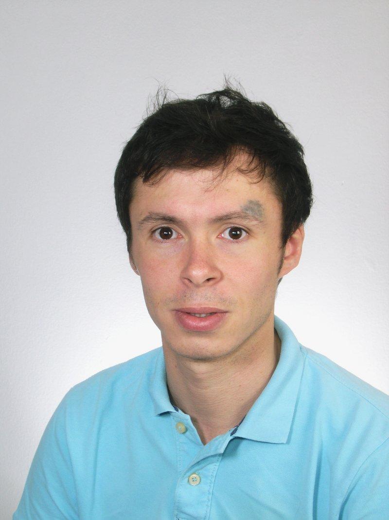Matthias CADET